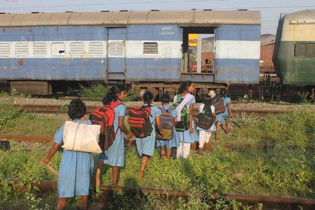 madhu-school