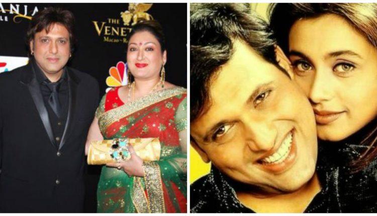 Govinda-Sunita-Rani