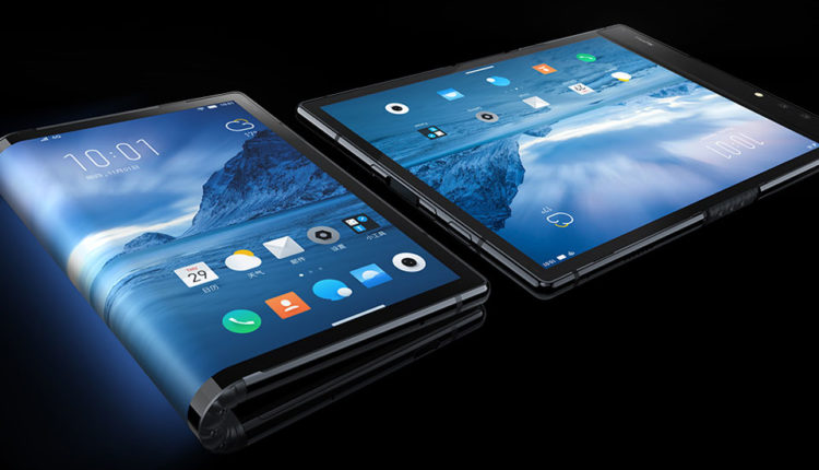 Royole-FlexPai-Foldable-Screen-Smartphone-Featured-image