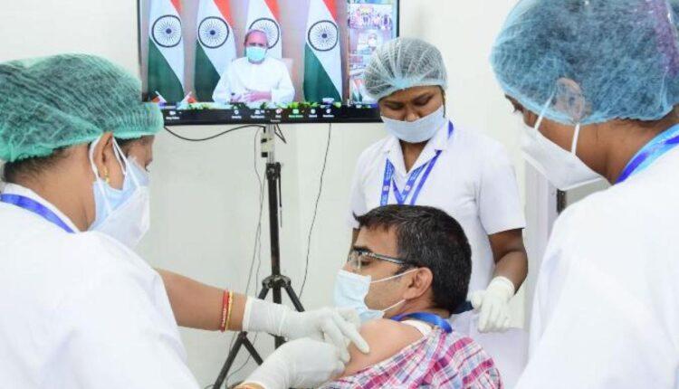Odisha_COVID_Vaccination_EPS