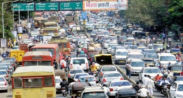 Pune_Traffic