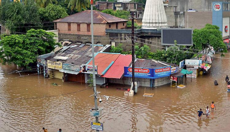 maharastra flood 2