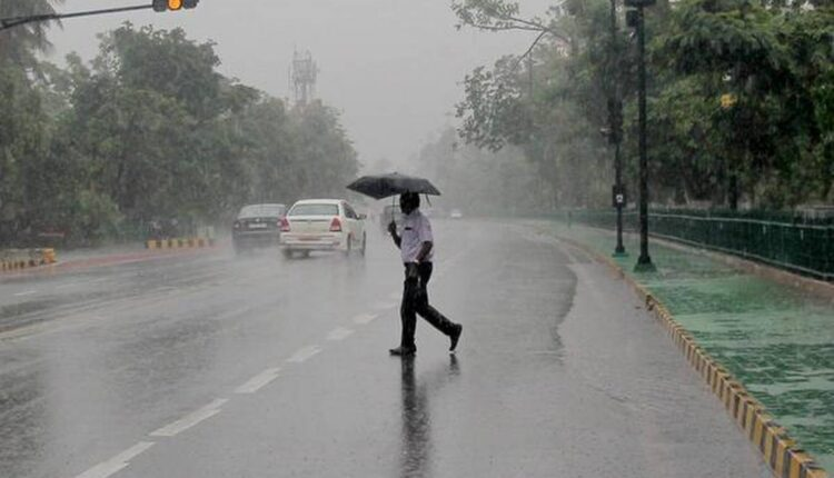 rainfall-1