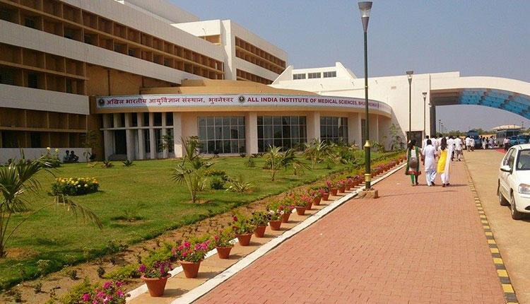 AIIMS-Bhubaneswar