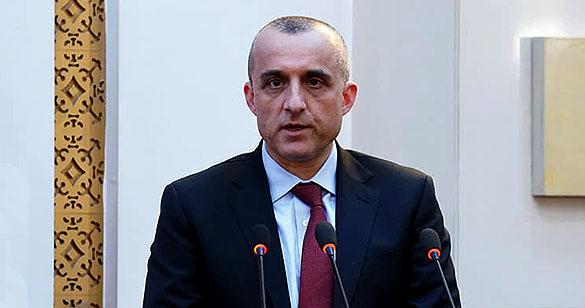 Amrullah-Saleh