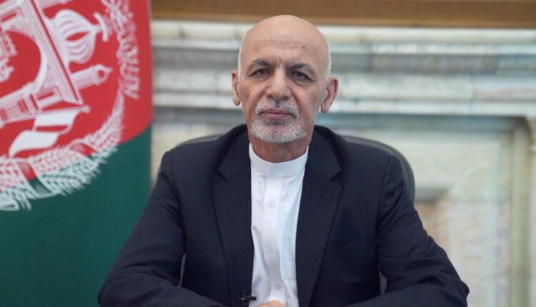 Ashraf-Ghani-president-afghanistan-kabul