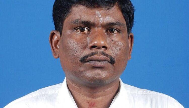 Purna-Chandra-Swain