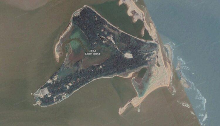 Abdul Kalam Island GE-1553678797