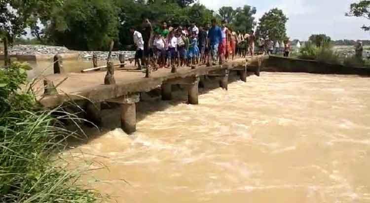 Jalaka-river