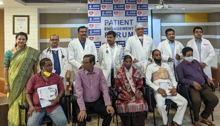 Photo_AMRI_Patient Engagement Forum_2