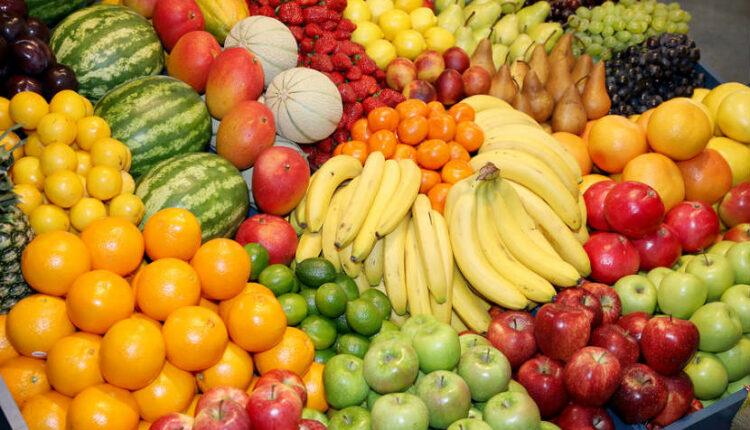 fruit-