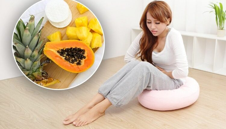 foods-to-get-periods-immediately