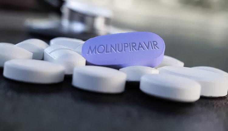 molnupiravir-shutterstock-1629182217748
